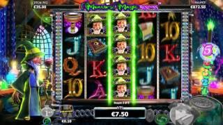 Merlins Magic Respins• free slots machine by NextGen Gaming preview at Slotozilla.com