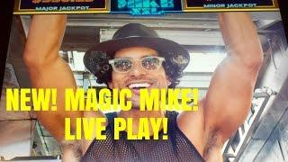 Magic Mike XXL Slots Review & Free Online Demo Game