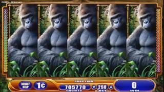 G+® DELUXE Slots En Español Por WMS Gaming
