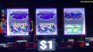 DRAGONS LUCK $1 Slot - 9 Lines / Good Win / 赤富士スロット, カリフォルニア, カジノ, スロットはおもしろい