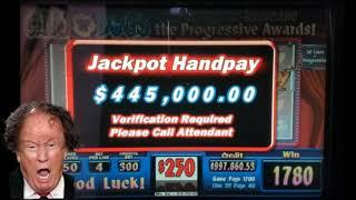 Cats N Dogs High Limit Slot Play