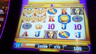 caesars casino online rise of ra slot machine