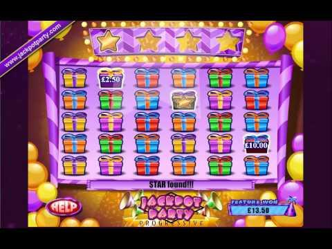 £712 ON RICHES OF ROME™ BLOWOUT PROGRESSIVE WIN (791 X STAKE) - SLOTS AT JACKPOT PARTY