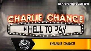 Charlie Chance slot by Play'n GO