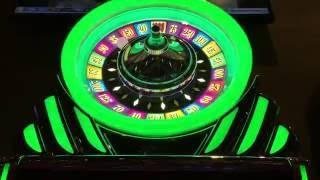 $25/BET - CASH WHEEL • HIGH LIMIT LIVE PLAY• Cosmo, Las Vegas Slot Machine