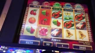 Jungle Cats Slot Machine - Life of Luxury Progressive Picks & Free Spins Bonus! 70X • DJ BIZICK'S SL