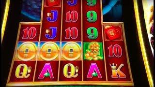 I SWEAR 5 DRAGONS GRAND HATES ME • U1 CANDY BAND KENO • TREE OF WEALTH SLOT MACHINE WINS