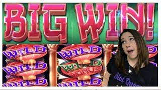 •New Slots •Bigger Bets • Slot Queen is tryin new things ‼️