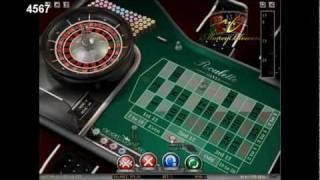 Magic Roulette System. How To Win Roulette.
