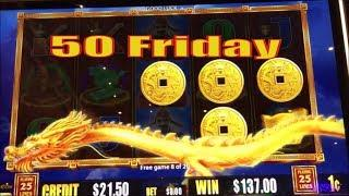 •KURI $LOT $ERIE$ 50 FRIDAY #4•Fun Slot Live Play•Goddess of the Realm/ Choy Coin Doa Slot machine 栗