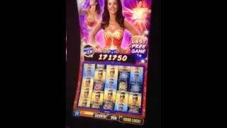 Wonder Woman Wild Free Games