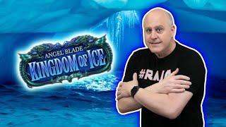 ⋆ Slots ⋆️ Brand New Angel Blade Kingdom Of Ice Slots ⋆ Slots ⋆️ Drop Zone Wilds Slot Machine Jackpot in Blackhawk!