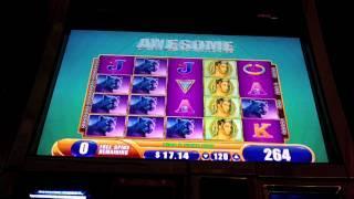 WMS - Mystical Worlds - Slot Machine Bonus *NEW*
