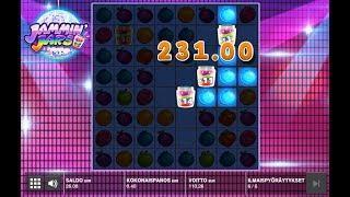 Jammin Jars Slot +1000x Bet MEGA WIN!