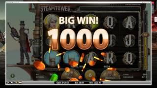 £500 Vs Online Casino Slots Roulette Weird Sesh 26th May
