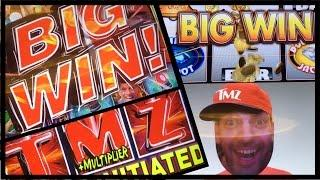 'BIG WINS' + Losses (duh!) on TMZ + More! • SUNDAY FUNDAY in Vegas and SoCal