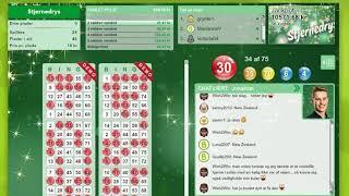 Online bingo er tilbage – Spil bingo på nettet fra januar 2018