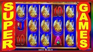 ** 120 SUPER FREE GAMES ON RHINO CHARGE ** WONDER 4 BOOST ** SLOT LOVER **