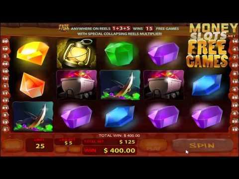 Hot Gems Video Slots Review | MoneySlots.net