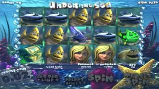 Under The Sea ™ Free Slots Machine Game Preview By Slotozilla.com