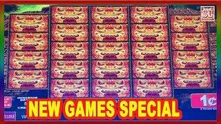 ** NEW GAME SPECIAL ** RED FORTUNE & OTHERS WITH BIG WINS ** SLOT LOVER **