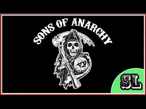 ** Sons of Anarchy ** Bonus ** SLOT LOVER **