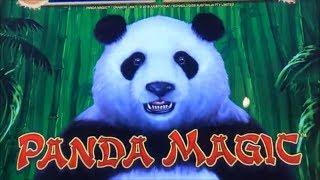 •Started with Lovely Panda•Panda Magic/Cats,Hats&More Bats/ & More Slots•$225 Free Play Live Play •栗