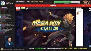 Casino Slots Live - 21/01/19 *Part 2 - CASHOUTS!!!*