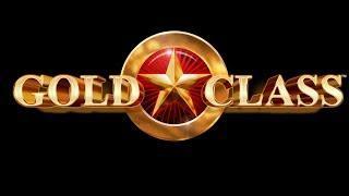 Cash Express Gold Class™