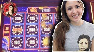 •High Limit Lightning Link Bonuses! Slot Machine Play at Wynn Las Vegas•