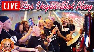 • LET'S BANKRUPT LAS VEGAS! High Limit Slot Jackpots INCOMING! •
