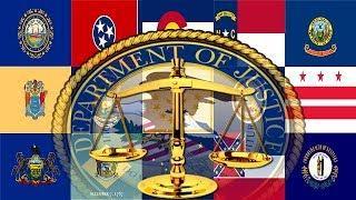15 States Join DOJ Online Gambling Lawsuit