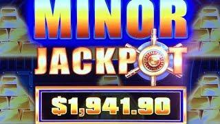 $50 BETS! HIGH LIMIT PROGRESSIVE WINNER! ★ Slots ★ JACKPOT VAULT STRIKING STARS ★ Slots ★ HANDPAY!