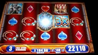 Big Win!  Alexander The Great!  Well Over 200x!!