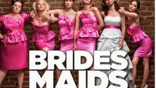 Bridesmaids Wedding Party Progressive Bonus Win