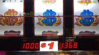 Super Big Win + Jackpot•Black Diamond & BLAZING $7$ @San Manuel, Pechanga, 赤富士, 女子スロット, カジノ, ゲーム