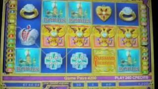 Slot Machine Jackpots Through The Years
