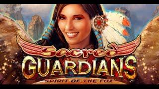 Sacred Gaurdian | Spirit of the Fox™