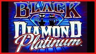 BIG HIGH LIMIT LINE HITS • Black Diamond Platinum • Fu Dao Le ••• The Slot Cats •