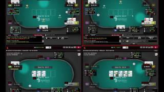 Road to High Stakes Episode 12.3 Texas Holdem Poker Ignition Cash Games