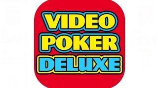 Video Poker Deluxe Free Vegas Casino Video Games Cheats