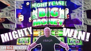 •BIG MONEY! •I Go BIG on Mighty Cash | The Big Jackpot