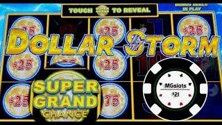 •️SUPER GRAND CHANCE ON NEW SLOT DOLLAR STORM NINJA MOON HANDPAY •️NICE COMEBACK EGYPTIAN JEWELS •️
