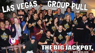 •️ HUGE $14,000 Group Pull! •️ at the Cosmopolitan in Las Vegas! •