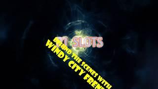 Behind the Scenes with Windy City Frenzy