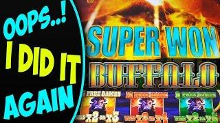 **HUGE NEW YEAR SURPRISE** / BUFFALO DELUXE - Fast Cash Edition