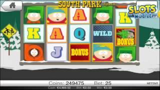 South Park Mobile Slot