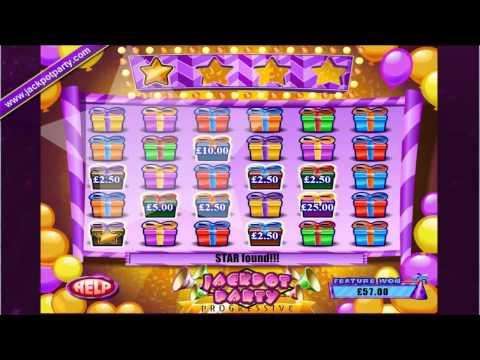 £4157 ON BRUCE LEE: DRAGON'S TALE™ SUPER PROGRESSIVE WIN (3464 X STAKE) - SLOTS AT JACKPOT PARTY