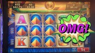 ★ Slots ★WHAT HAPPENED !? TELL ME WHY !!★ Slots ★50 FRIDAY 131★ Slots ★RHINO CHARGE/TIMBER WOLF DX/Q