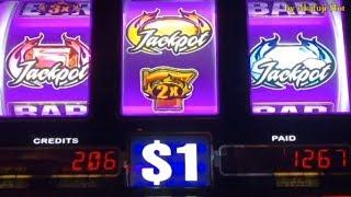 Slots Weekly Highlights #34 For you who are busy•Jackpot Winner@San Manuel Casino & Pechanga 赤富士スロット